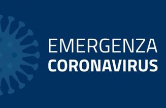 "Avviso alla clientela Emergenza ""COVID-19"""