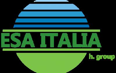 ACCORDO TRA ESA ITALIA E SES PER LA MOBILITA' ELETTRICA