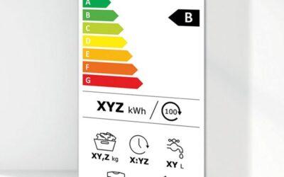 La nuova Etichetta Energetica